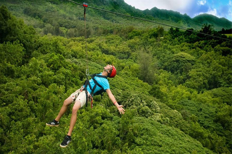 Đi du lịch giúp bản thân mạnh mẽ, tự tin hơn