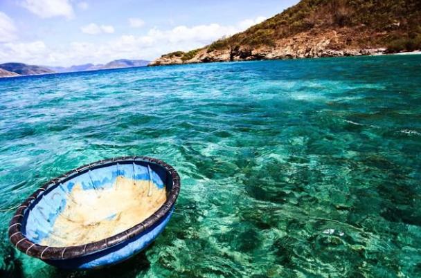 Du lịch biển Côn Đảo - nơi thanh bình và hoang sơ