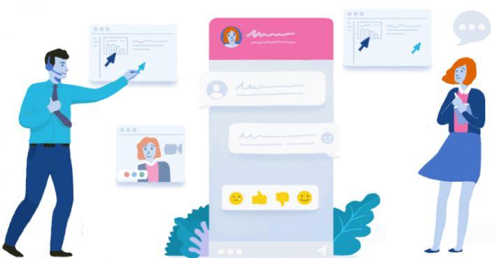 Chăm sóc khách hàng hiệu quả với phần mềm livechat cho website du lịch