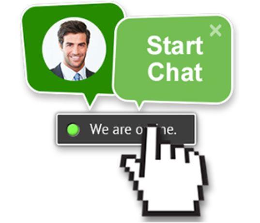 Phần mềm livechat giúp làm khách hàng của bạn hài lòng hơn.