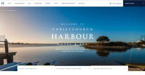 Top 10 giao diện website du lịch đẹp năm 2019