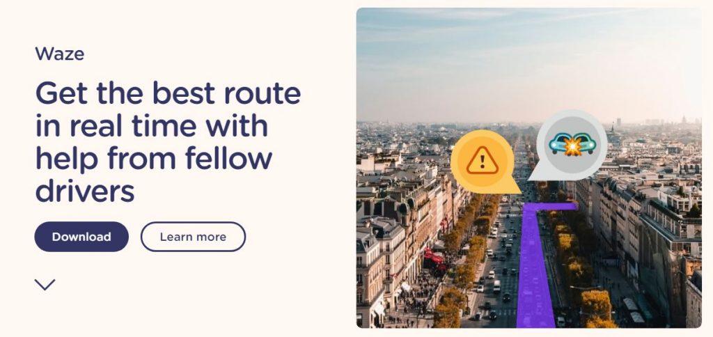 Top 10 ứng dụng bản đồ cho di động khi đi du lịch
