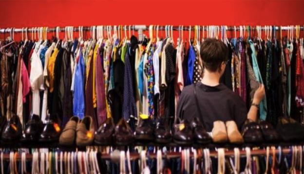Chợ quần áo quảng châu bạch mã