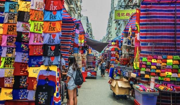 Lưu ý quan trọng về mua sắm khi đi du lịch quảng châu
