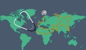 Dịch vụ du lịch y tế là gì