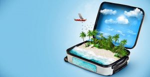 dịch vụ du lịch online giả mạo