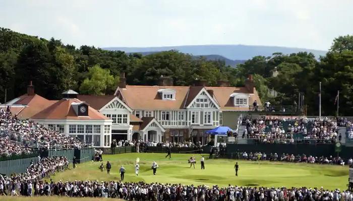Muirfield - Sân golf link đẹp nhất thế giới